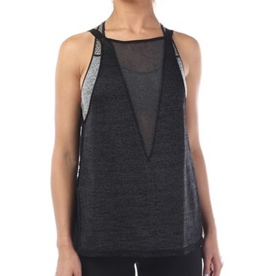 Vimmia Women's Relax V Back Tank Top