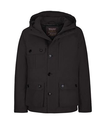 Woolrich John Rich & Bros. Men's GTX Mountain Jacket