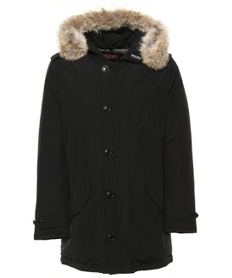 Woolrich John Rich & Bros. Men's Polar Parka