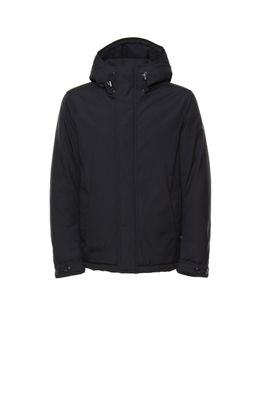 Woolrich John Rich & Bros. Men's Teton Rudder Jacket