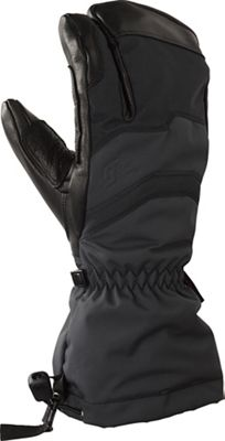 Gordini Men's Elias Gauntlet 3 Finger Glove