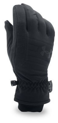 Under Armour Men's Gore Windstopper Run Glove