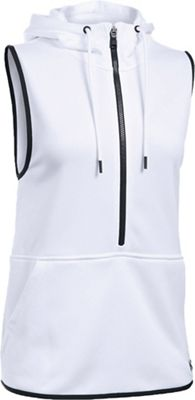 Under Armour Women's Lightweight Storm Armour Fleece Vest