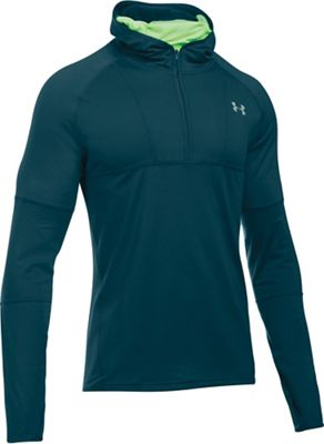 Under Armour Men's NoBreaks Balaclava Hoody