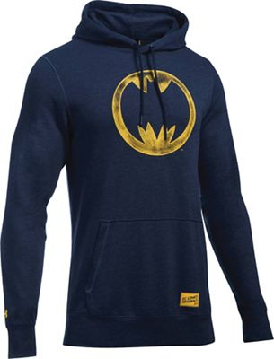 Under Armour Men's Retro Batman Triblend Hoody