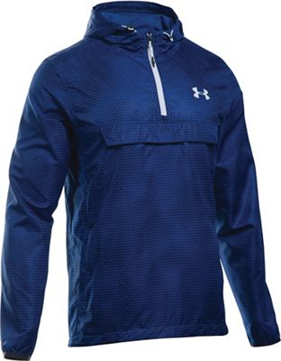 Under Armour Men's Sportstyle Anorak Jacket