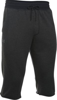 Under Armour Men's Sportstyle Triblend Cutoff Halfpant
