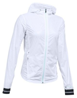 Under Armour Women's Storm Layered Up Embossed Jacket