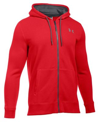 Under Armour Men's Storm Rival Cotton Full Zip Hoodie