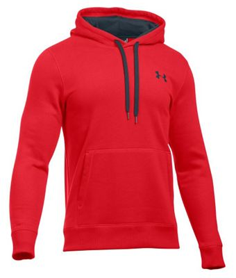 Under Armour Men's Storm Rival Cotton Pullover Hoodie