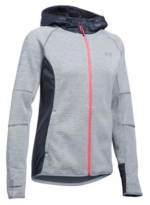 Under Armour Women's Storm Full Zip Swacket