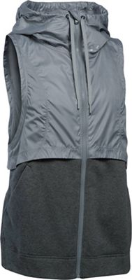 Under Armour Women's The Terry Vest
