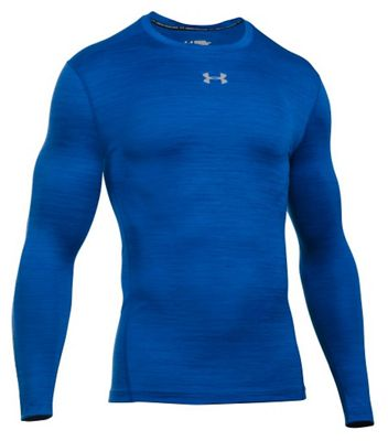Under Armour Men's UA ColdGear Armour Twist Crew Top