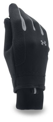 Under Armour Women's UA No Breaks ColdGear Infrared Softshell Glove