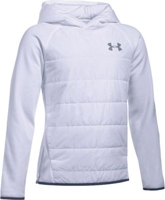 Under Armour Boys' UA Swacket Insulated Hoody