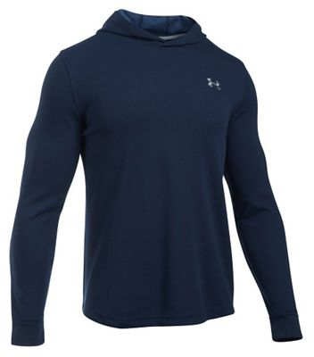 Under Armour Men's UA Waffle Popover Hoody