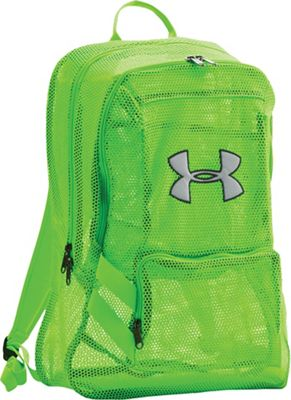 Under Armour UA Worldwide Mesh Backpack