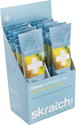 Skratch Labs Rescue Oral Re-Hydration Mix