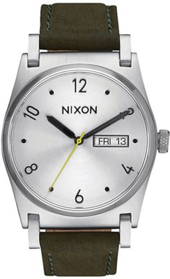 Nixon Women's Jane Leather Watch