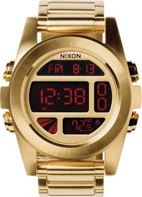 Nixon Men's Unit SS Watch