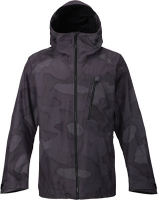 Burton Men's [ak] GORE-TEX 2L Cyclic Jacket