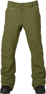 Burton Men's [ak] GORE-TEX 2L Swash Pant