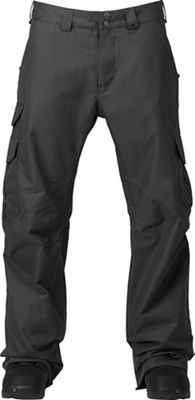 Burton Men's Cargo Pant - Mid Fit