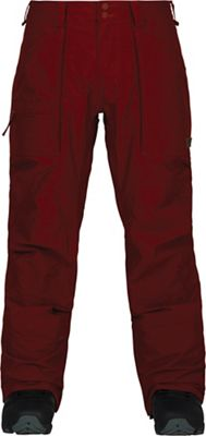 Burton Men's Southside Pant - Mid Fit