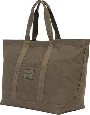 Herschel Supply Co Bamfield Tote Bag