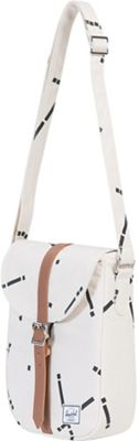 Herschel Supply Co Women's Kingsgate Crossbody Satchel