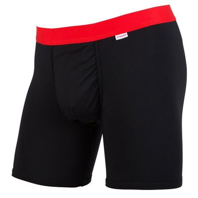 MyPakage Men's Weekday Basics Boxer Brief