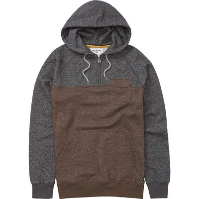 Billabong Men's Balance HZ Pullover Hoody