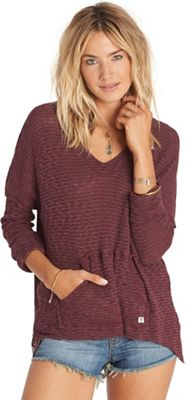 Billabong Women's Beach Bliss Hoody