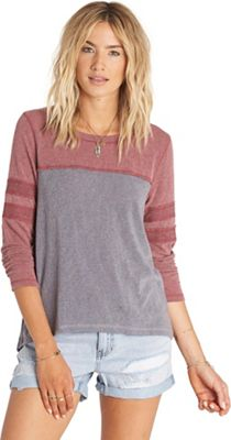 Billabong Women's Own Path Shirt