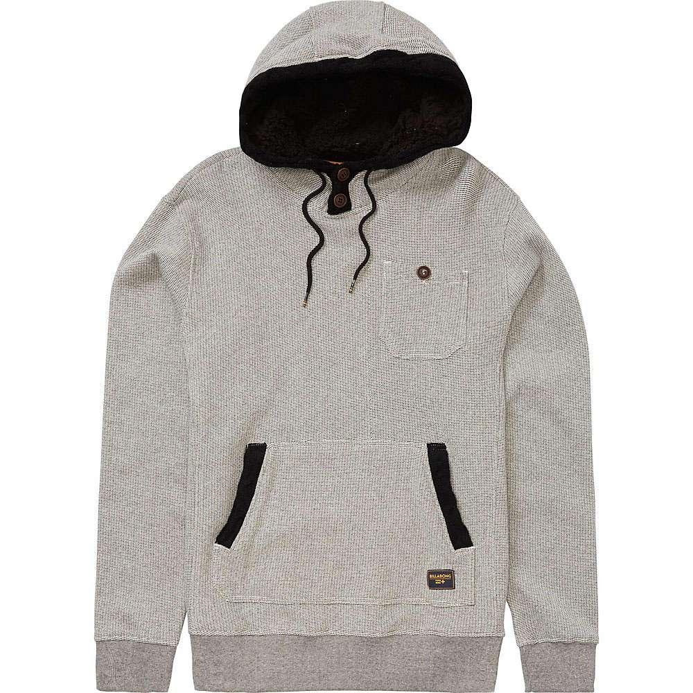 Billabong rasta hoodie