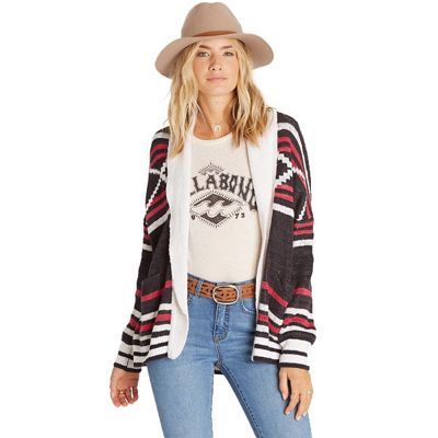 Billabong Women's Slopeside Sweater