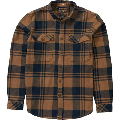Billabong Men's Wilshire Flannel Shirt