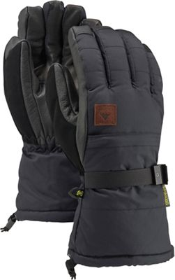 Burton Men's Warmest Glove