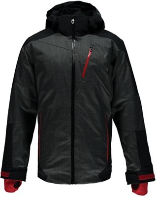 Spyder Men's Chambers Jacket
