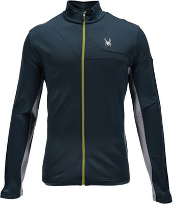Spyder Men's Eiger Wool Top