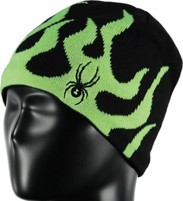 Spyder Boys' Fire Hat