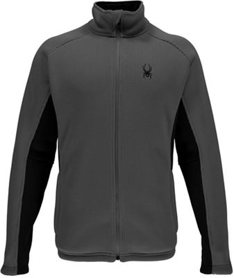 Spyder Men's Foremost Full Zip Stryke Jacket