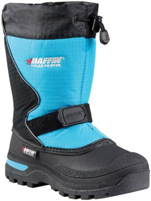 Baffin Youth's Mustang Boot