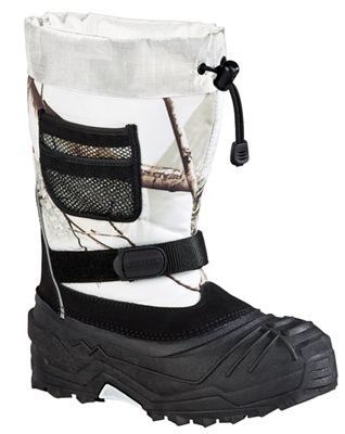 Baffin Youth's Young Explorer Boot