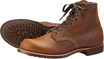 Red Wing Heritage Men's 3343 Blacksmith Boot