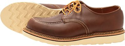 Red Wing Heritage Men's 8109 Classic Oxford Shoe