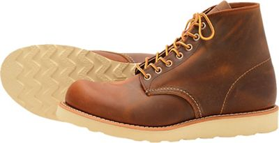 Red Wing Heritage Men's 9111 6-Inch Classic Round Toe Boot