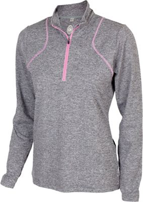 Club Ride Women's Jersey Girl 1/4 Zip