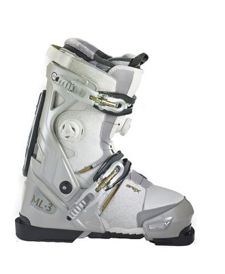 Apex Ski Boots Women's ML-3 Ski Boot