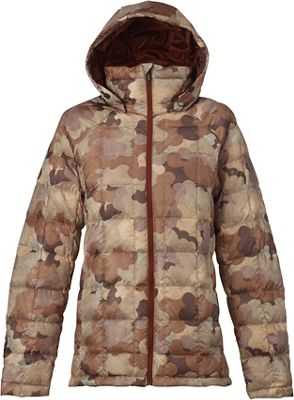 Burton Women's [ak] Baker Down Insulator Jacket